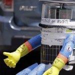 機器人HitchBot奇幻漂流 橫跨多國的冒險