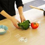 10年後,你的廚房裡只會有一張桌子!家庭主婦一定會愛上的貼心設計