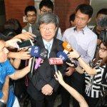 獨家》吳思華二度表達辭意 藍委:吳下台,國民黨就下台