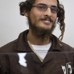 頭號猶太恐怖份子遭逮 疑是杜馬村縱火案主嫌