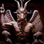 羊頭人身的惡魔祭拜 「撒旦聖殿」挑動宗教禁忌