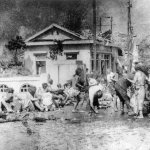 70年未散 日本廣島原爆倖存者的悲傷
