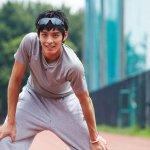 「人生要一輩子打球嗎」從大學新鮮人到KANO男主角,18歲的你有這樣的勇氣嗎?