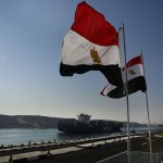 耗資85億美元 新蘇伊士運河正式開通