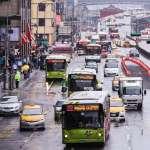 鼓勵柴油大貨車、公車汰換 政府將提供1.5%低利貸款