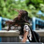 蘇迪勒來襲 16縣市發超大豪雨特報 民眾須留心