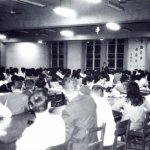 吳典蓉專欄:追憶一個進步年代