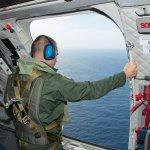 馬航殘骸現蹤留尼旺島 法國軍方重啟海上搜索