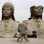 美軍撤離伊拉克近5年 但戰爭結束了嗎?