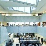 北歐規模最大的書店,藏書量直逼國家圖書館等級