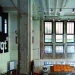 不可思議的北歐生活小店:老舊銀行搖身一變工業風有機超市