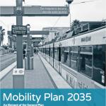 洛杉磯推動交通改革 將設置大量自行車、公車專用道