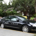 觀點投書:Uber不合法?良莠不齊的小黃更讓我心生恐懼!