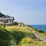 準世界遺產!這座女性止步的日本小島,1600年來堆滿寶藏,為什麼一件也沒失蹤?