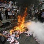 日本通過新安保法案 中美反應兩極