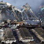 天津碼頭大爆炸 中國工安出了甚麼問題