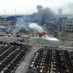 楊泰興觀點:天津大爆炸─經濟學算不到的政商交易