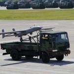 擔心IS報復台灣 銳鳶無人機出售中東兩難