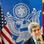 中國官員:不應讓人權問題「支配」中美關係