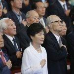 安倍談話》朴槿惠敦促日本履行承諾 盡快解決慰安婦問題