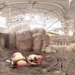 考古重要發現 倫敦出土30具大瘟疫時代遺骨