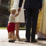 「不想在鐵門及圍牆中過童年」英王室阻狗仔跟拍喬治王子