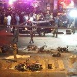 曼谷爆炸案》已掌握主嫌 泰防長:「針對外國人而來」