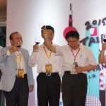 雙城論壇閉幕 上海提「兩岸一家親」 回應柯「一五新觀點」
