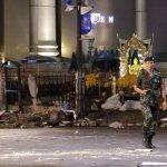 曼谷爆炸案》 規模史無前例 已排除南部分離運動叛軍所為