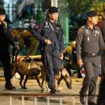 曼谷爆炸案》3嫌在馬來西亞落網 分別來自馬國與巴基斯坦