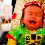 日本文化眉角特別多,帶寶寶去玩一定要注意這些事!