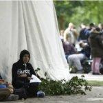 歐洲難民危機:德國預計難民人數飆升