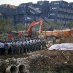 BBC專訪:原天津官員張煒深度解析爆炸案