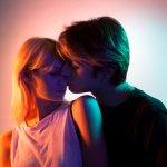 吻對你來說是什麼顏色?這8張照片告訴你愛是彩色(獨家授權)