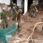 觀點投書:國軍颱風救災後勤無力官兵殘