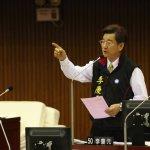 李慶元宣布換上「新頭腦」投入文山中正區立委選舉