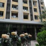 天津大爆炸》政府計劃以市價回購受損房屋