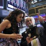 全球經濟成長拉警報 歐美股市21日慘跌