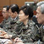 應對北韓挑釁》朴槿惠:「先行動,後報告」韓民求:斬斷惡性循環