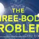 中國科幻作家劉慈欣憑《三體》獲雨果獎