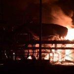 山東桓台化工廠「開工試產」爆炸致一死九傷