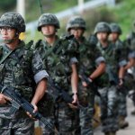 北韓人民軍部署核心攻擊部隊 南韓美國密切監控