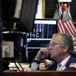 歐美股市周一開盤慘摔 道瓊一分鐘跌逾千點