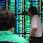 全球股災台股崩盤 總統府:全面動員備戰
