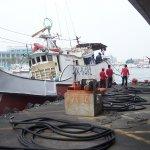 印尼公務船槍擊台灣漁船 外交部約見印尼副代表關切
