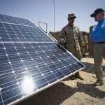 「綠」電可靠嗎(3)-寄希望於再生能源?痴想了!