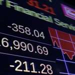 資金收緊、美股科技族群「逆天」漲勢不再  距熊市一步之遙