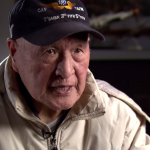 103歲飛虎老兵李繼賢「歸隊」,將著飛行衣告別人世