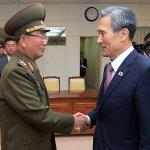 朝鮮半島危機落幕 北韓就挑釁道歉 南韓停止擴音喊話
