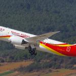 你知道台灣上空很值錢嗎?領空去年「過路費」20.5億元創新高